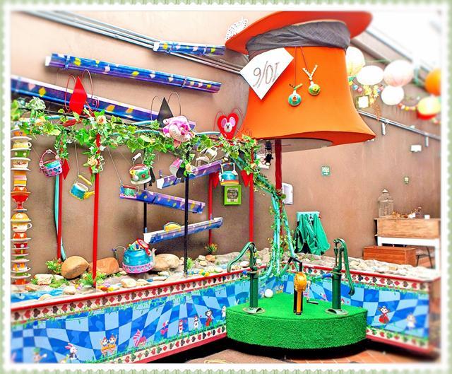 Buffet Infantil Tatuapé MINILANDé NOVO e DIFERENTE S u00e3o Paulo SP Festa Infantil zona leste sul  -> Decoração De Festa Infantil Zona Leste Sp